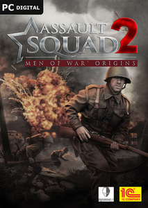 Verpackung von Assault Squad 2: Men of War Origins [PC]