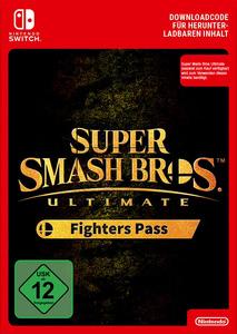 Verpackung von Super Smash Bros Fighters Pass [Switch]