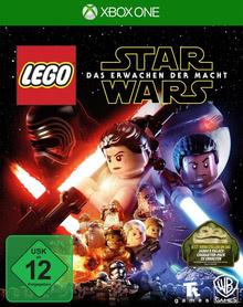Verpackung von LEGO Star Wars: Das Erwachen der Macht [Xbox One]