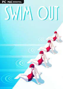 Packaging of Swim Out [PC / Mac]