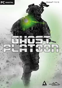 Packaging of Ghost Platoon [PC]