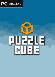 Packaging of Puzzle Cube [PC]