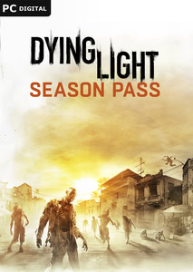 Packaging of Dying Light Season Pass [PC]