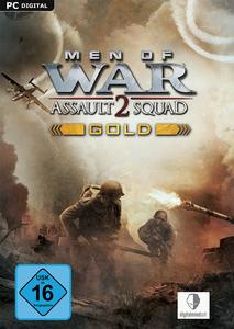Verpackung von Men of War : Assault Squad 2 - Gold Edition [PC]