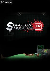 Packaging of Surgeon Simulator Experience Reality [PC]