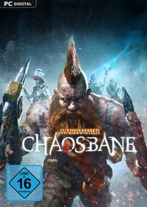 Verpackung von Warhammer: Chaosbane [PC]
