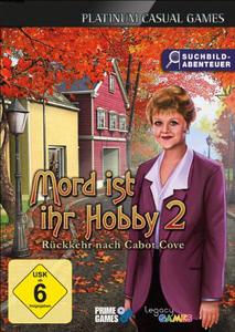 Verpackung von Mord ist ihr Hobby 2 [PC]