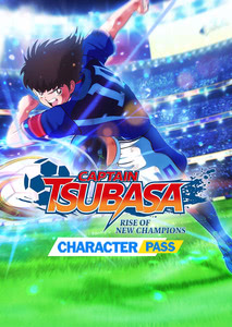 Verpackung von Captain Tsubasa - Rise of New Champion Character Pass [PC]