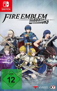 Verpackung von Fire Emblem Warriors [Switch]