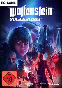 Verpackung von Wolfenstein: Youngblood [PC]