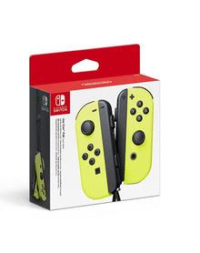 Verpackung von Nintendo Joy-Con Joy-Con 2er-Set [Switch]
