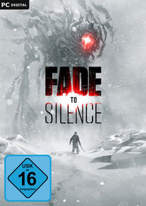 Verpackung von Fade to Silence [PC]