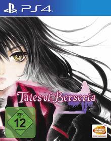 Verpackung von Tales of Berseria [PS4]