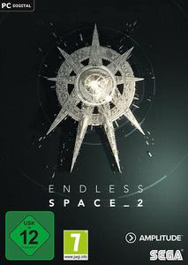 Verpackung von Endless Space 2 [PC]