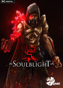 Packaging of Soulblight [PC]