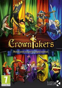 Packaging of Crowntakers [Mac]