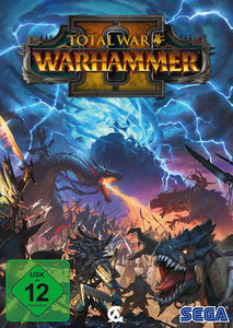 Verpackung von Total War: Warhammer 2 [PC]