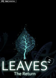 Verpackung von Leaves The Return [PC]
