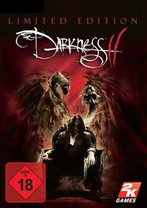 Verpackung von The Darkness 2 Limited Edition [PC]