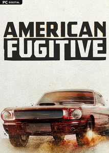 Packaging of American Fugitive [PC]