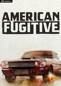 Verpackung von American Fugitive [PC]