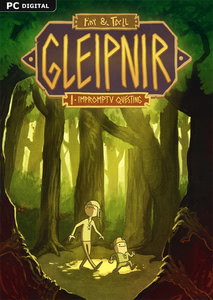 Packaging of Tiny & Tall: Gleipnir [PC]