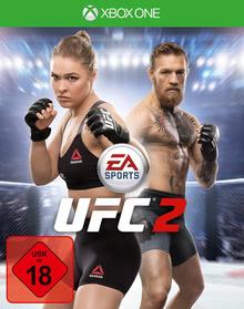 Verpackung von EA SPORTS UFC 2 [Xbox One]