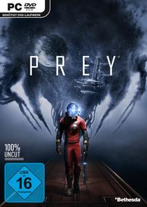 Verpackung von Prey Day One Edition [PC]