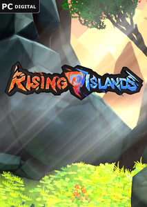 Packaging of Rising Islands [PC]