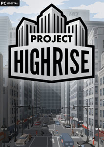 Verpackung von Project Highrise [PC]