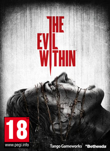 Packaging of The Evil Within [PC]