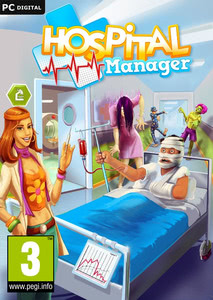 Packaging of Hospital Manager [PC]