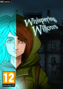 Packaging of Whispering Willows [PC]