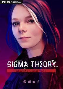 Verpackung von Sigma Theory [PC / Mac]