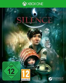 Verpackung von Silence [Xbox One]