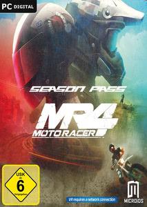 Verpackung von Moto Racer 4 - Season Pass [PC]