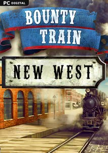 Packaging of Bounty Train New West [PC]