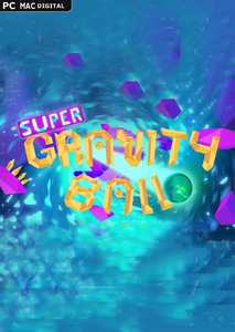 Packaging of Super Gravity Ball [PC / Mac]
