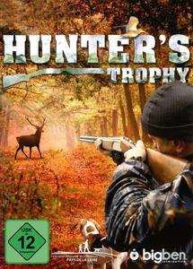 Verpackung von Hunter's Trophy [PC]