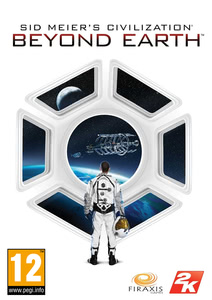 Packaging of Civilization: Beyond Earth [Mac]