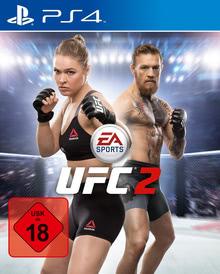 Verpackung von EA SPORTS UFC 2 [PS4]