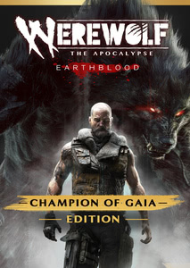 Verpackung von Werewolf The Apocalypse: Earthblood - Champion Of Gaia Edition [PC]