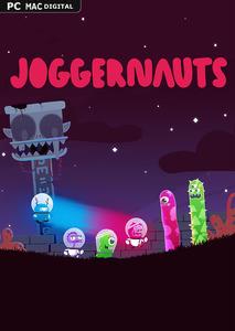 Packaging of Joggernauts [PC / Mac]