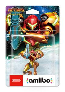 Verpackung von amiibo [3DS / Switch]