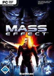 Verpackung von Mass Effect [PC]