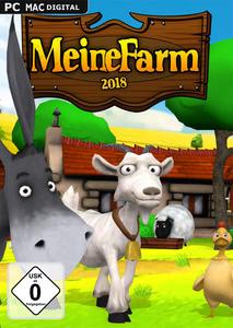 Verpackung von My Farm (2018) [PC / Mac]