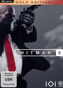 Verpackung von Hitman 2 Gold Edition [PC]