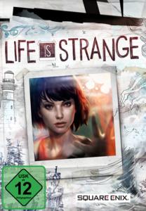 Verpackung von Life is Strange - Episode 1 [PC]