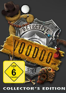 Packaging of Voodoo Chronicles The First Sign Collector's Edition [PC]