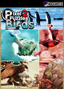 Verpackung von Pixel Puzzles 2 Birds [PC]